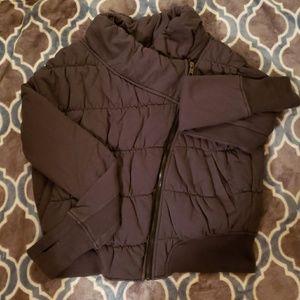 Lululemon puffy jacket. 12.